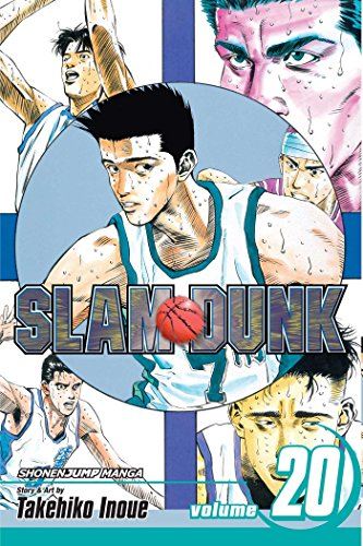 SLAM DUNK GN VOL 20 (C: 1-0-1)