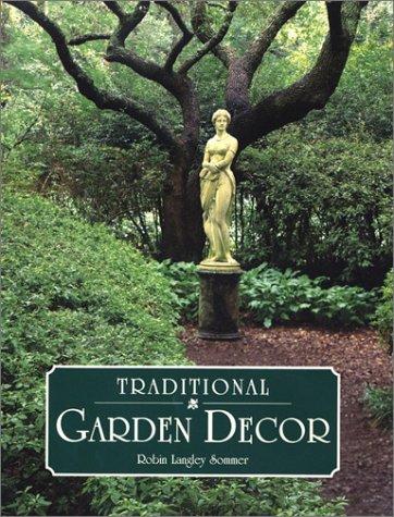 Traditional Garden Decor