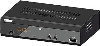 NAXA Electronics NT-52 Digital Television Converter Box