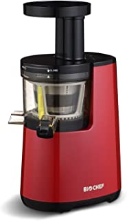 Best skg wide chute anti oxidation slow masticating juicer Reviews