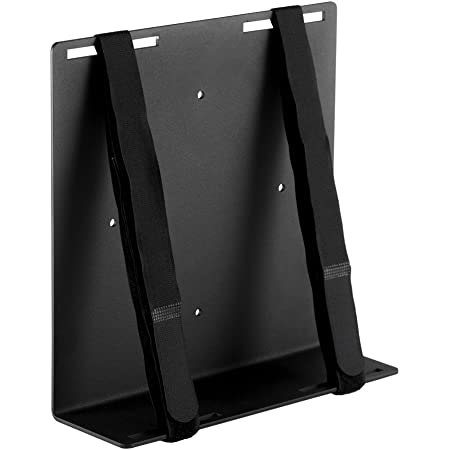 Oeveo Universal Mount 300-10H x 3W x 10D   Adjustable Computer Wall Mount, UPS Mount, or Other Electronic Device Mount   UNVM-300