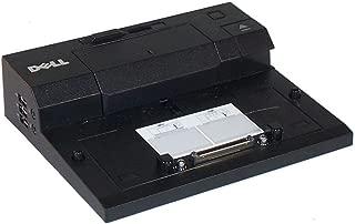 Dell Latitude E Series PR03X Docking Station E-Port With PA-4E 130 Watt AC adapter