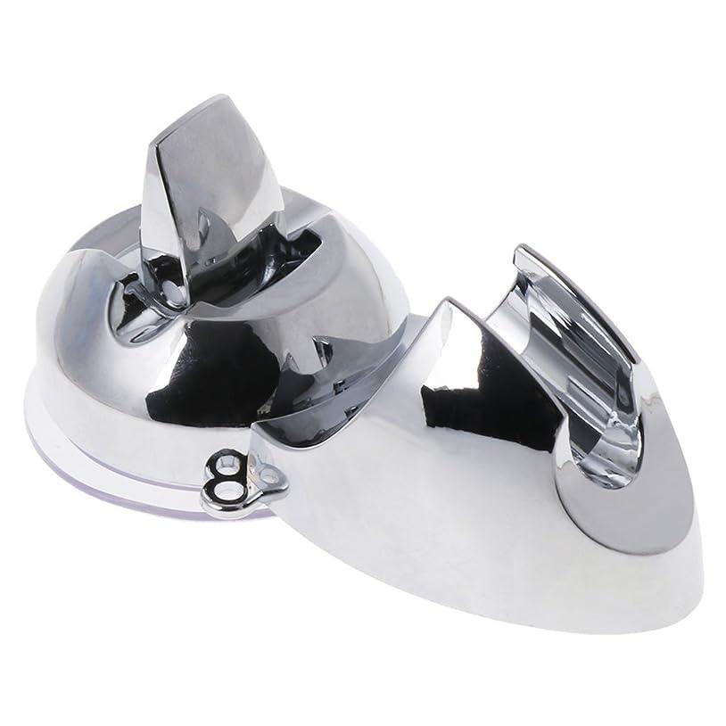 手術少ない遅れLamdooヘッドホルダー調整ドリルマウントなしの取り付け可能なシャワーハンドサクションカップ