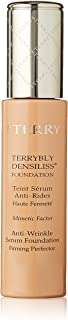 By Terry Terrybly Densiliss Foundation - 6 - Light Amber