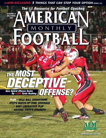 American Football Monthly