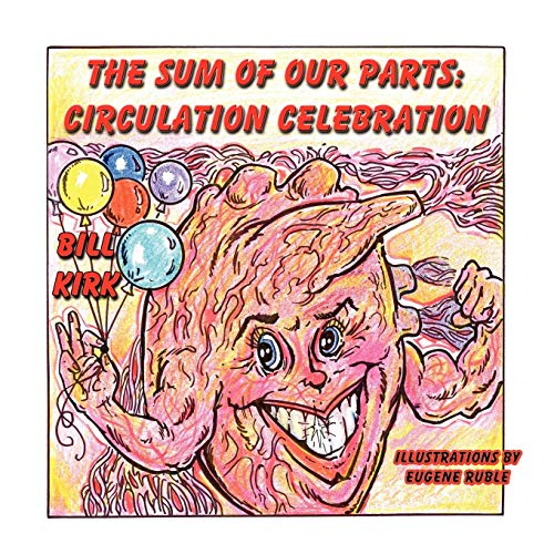 Image of Circulation Celebration (The Sum Of Our Parts)
