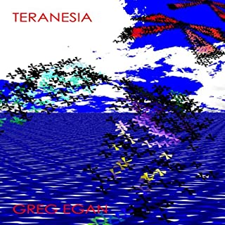Teranesia cover art