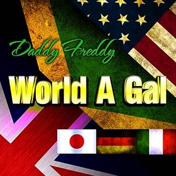 World a Gal