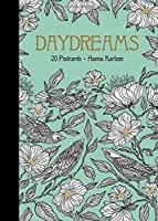 Daydreams 20 Postcards (Daydream Coloring Series)