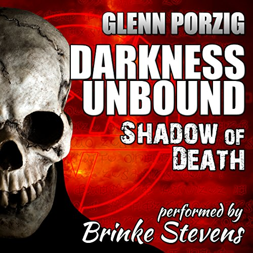 Darkness Unbound cover art