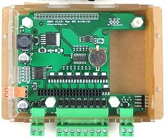OpenSprinkler Pi (Sprinkler Board for Raspberry Pi; Power Adapter NOT Included)
