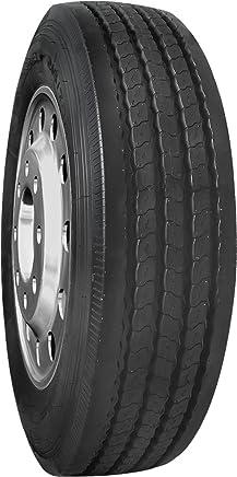 Milestar BS623 Commercial Truck Radial Tire-225/70R19.5 128M