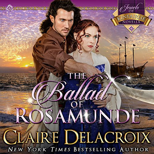 The Ballad of Rosamunde cover art
