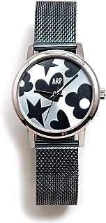 Reloj para Mujer Analógico Cuarzo japonés con Correa de Acero Inoxidable AGR250