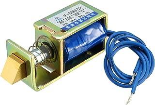 sourcing map Generador de Cortac/ésped Cable Tirar Motor Arranque de Retroceso Conjunto Encaja para 173F