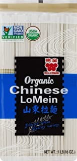 Wei Chuan Organic Chinese Lo Mein 16 oz (Pack of 2)