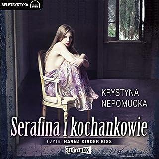 Serafina i kochankowie cover art