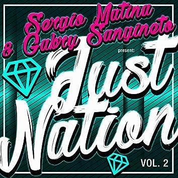 Just Nation, Vol. 2