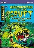 Geschichten aus der Gruft, Staffel 1 (Tales from the Cryptkeeper) / Die ersten 13 Folgen der...