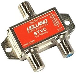 Holland STVC Satellite Diplexer