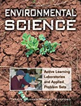 Environmental Science: Active Learning Laboratories and Applied Problem Sets