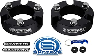 Supreme Suspensions - Front Leveling Kit for 2005-2019 Toyota Tacoma 3