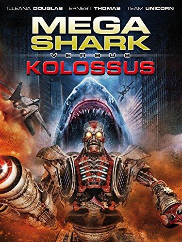 Mega Shark vs. Kolossus
