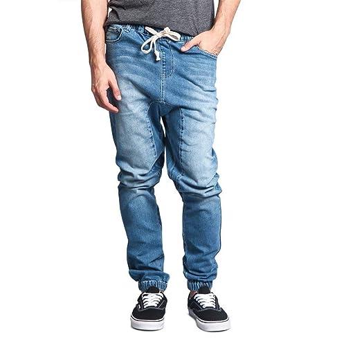 3af3e2e7ae Men's Joggers Jeans: Amazon.com
