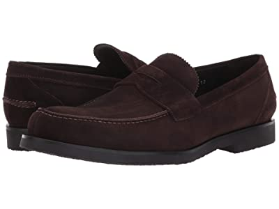 To Boot New York Bakersfield (Brown Suede) Men