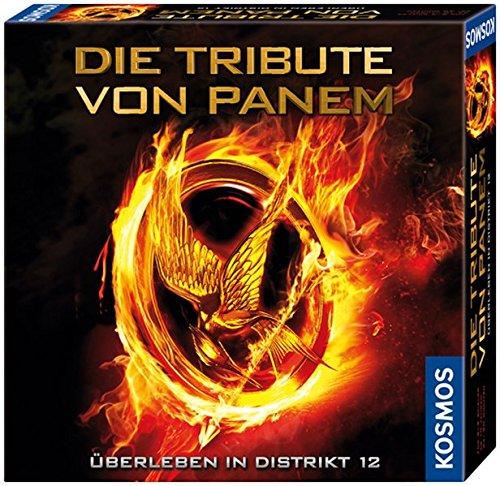 Kosmos 691929 - Die Tribute von Panem - Überleben in Distrikt 12