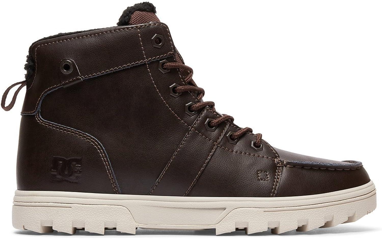DC schuhe Herren Herren Woodland Klassische Stiefel  heißeste neue Stile