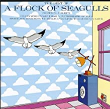 Best of by FLOCK OF SEAGULLS (2003-09-01)