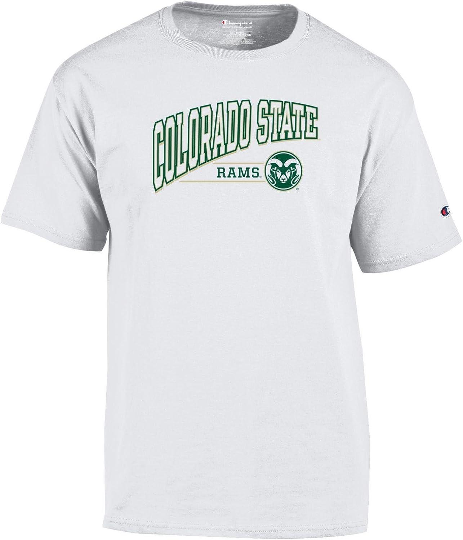 NCAA Champion Mens Fadeaway Short Sleeve T Shirt