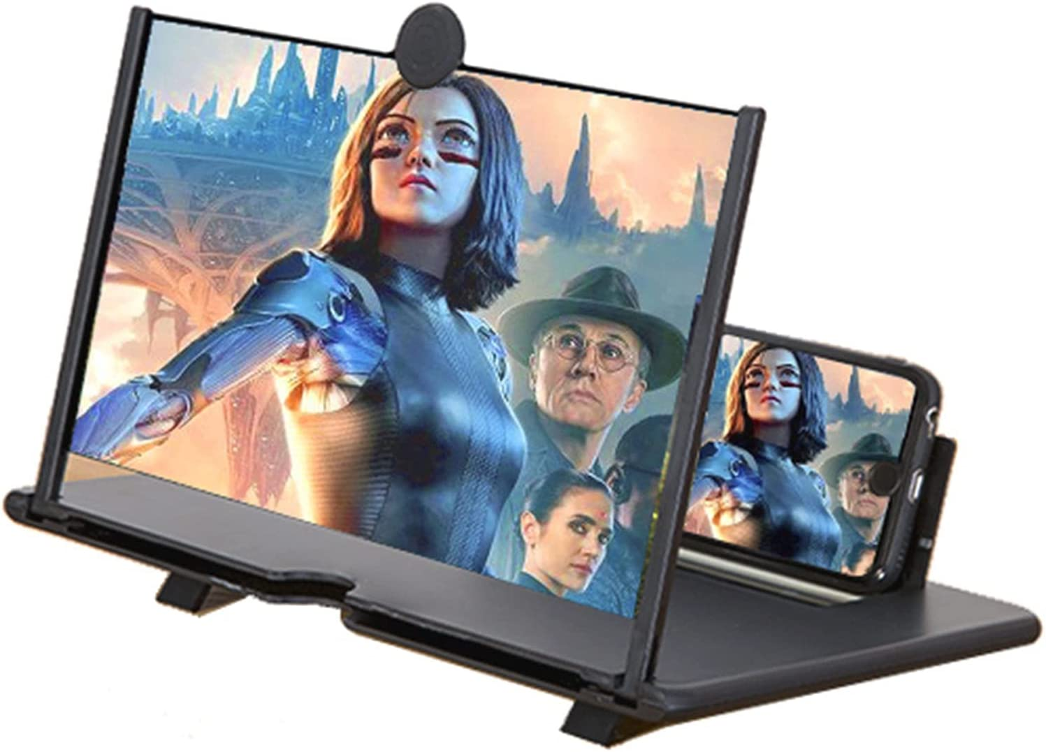 Tide brand tribe 14 Max 70% OFF Inch Brand Cheap Sale Venue 3D Magnifier Vid HD Screen Phone Mobile