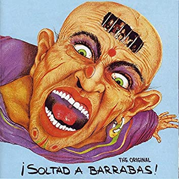 Soltad a Barrabas