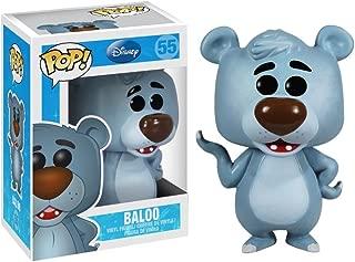 Funko POP Disney Series 5: Baloo Vinyl Figure
