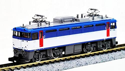 [Limited Edition] J.R. Electric Locomotive Type ED79-50 (Original Style) (Model Train) (japan import)