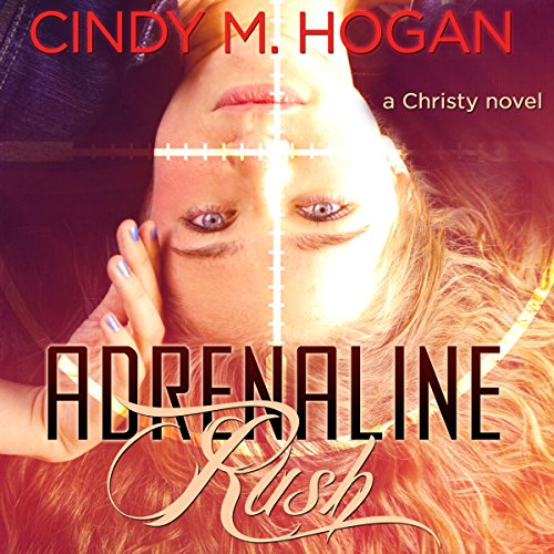 Adrenaline Rush audiobook cover art