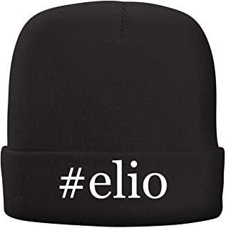 BH Cool Designs #Elio - Adult Hashtag Comfortable Fleece Lined Beanie
