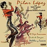 Suite de Danzas: El Albaicín, de la Suite Iberia (Palillos y Taconeo)