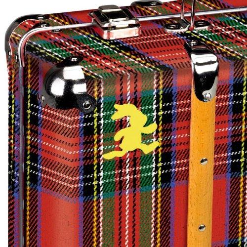 Koffer mit Holzleisten Felix (Erw. Collection)