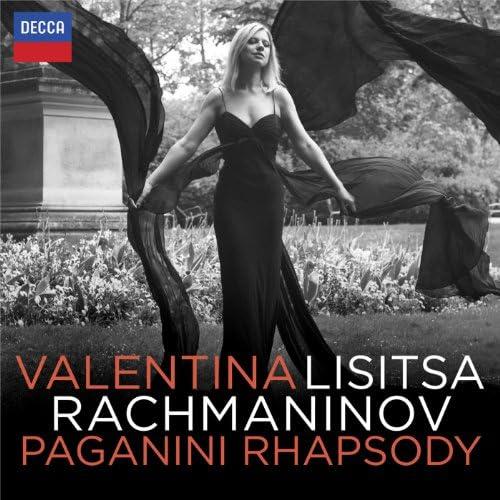 Valentina Lisitsa, London Symphony Orchestra & Michael Francis