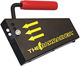Barracuda DCS-1 Intruder Defense System, Scissor Action