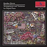 Arrangements and Variations for Digital Piano