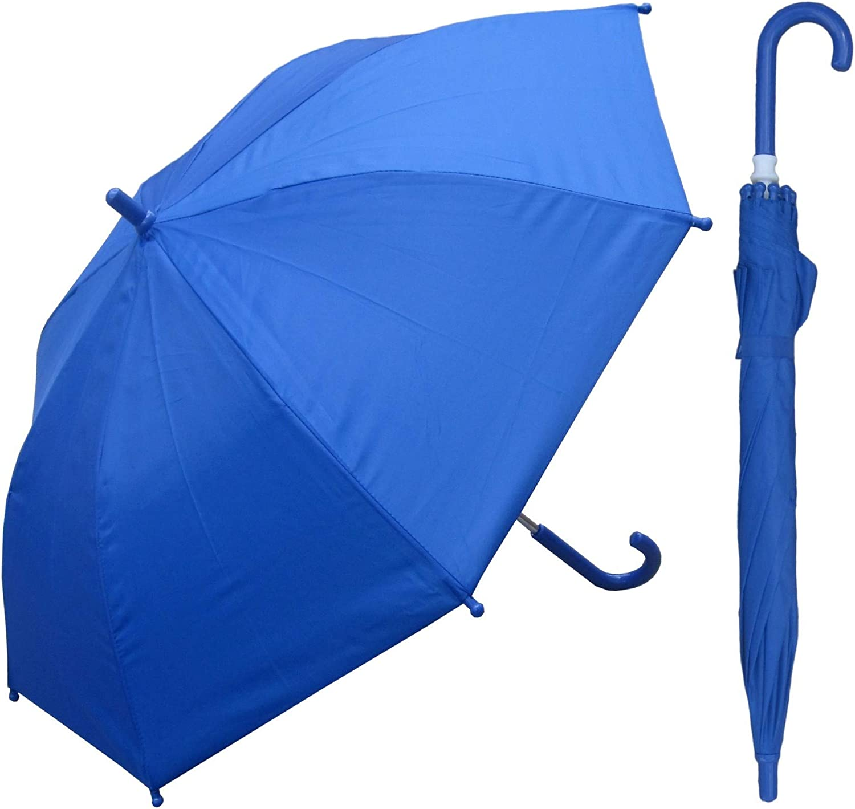 RainStoppers 34-Inch Max It is very popular 61% OFF Umbrella Children's