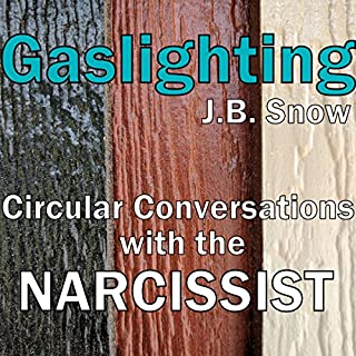 Gaslighting cover art