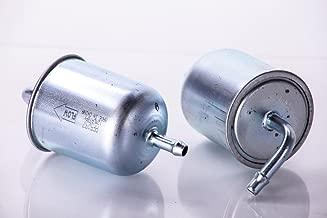 PG Fuel Filter PF5237| Fits 1999 Infiniti G20, 93-97 J30, 2004-05 Nissan Almera, 93-01 Altima, 93-94 D21, 2012 Frontier, 2000 Lucino, 2011-15 NP300, 95-04 Pickup, 2000-01 Sentra, 90-92 Stanza