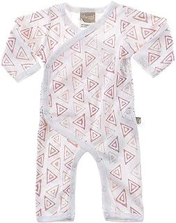 Babyushka Organic Shibori Long Sleeve Kimono, 0