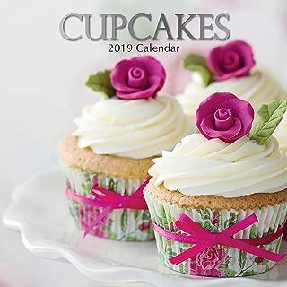 cake calendar 2019