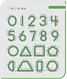 Magnatab Numbers & Shapes